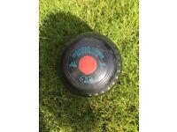 Lawn Bowls x 4
