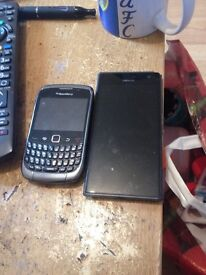 Unwanted phones and stero