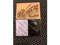 Men's wallets (New)