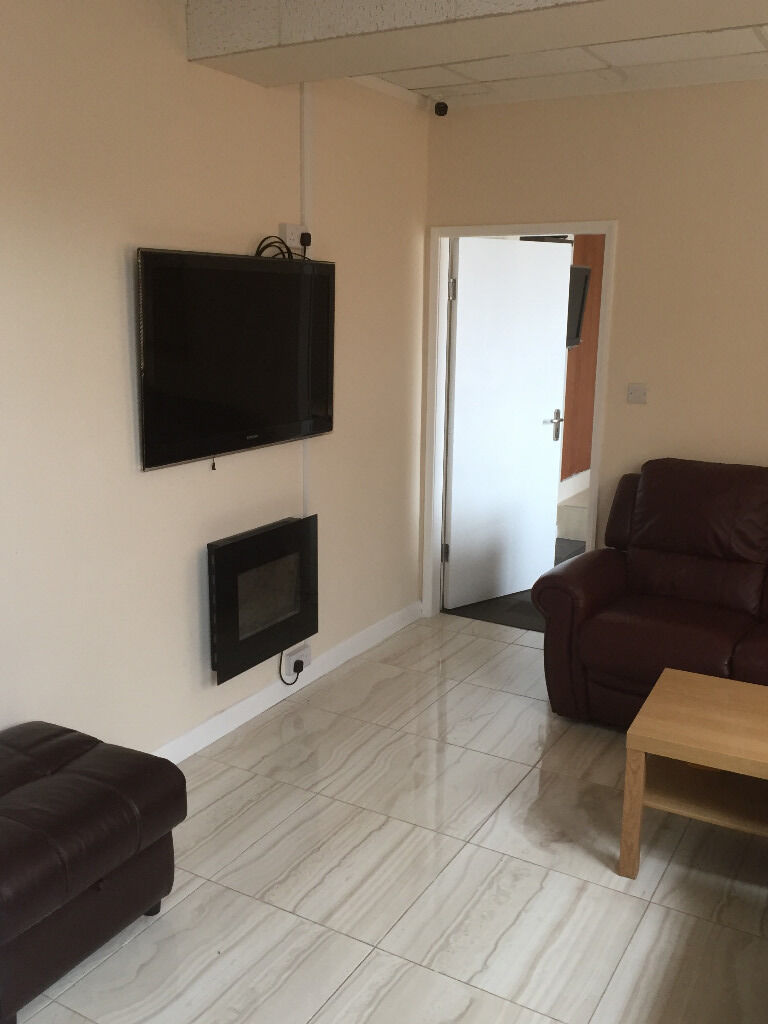 Beautiful luxury 1 bed apartment