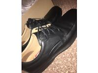 Men's Formal Shoes - Size 10 Brand New