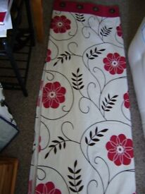 Curtains, pair of curtains from NEXT, good condition