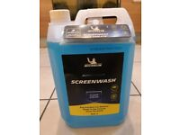 Mishelin Clear Vision SCREENWASH All season 5 litres + 3 tablets /15 litres/