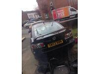 Quick car sale