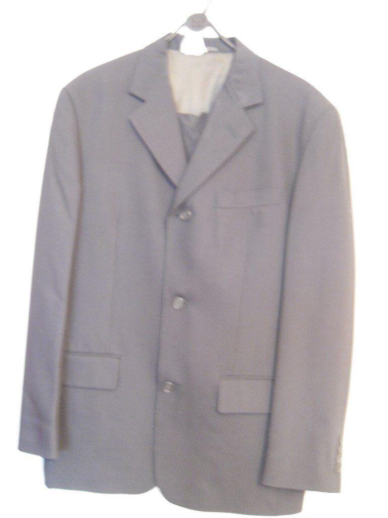 1a9589372331 Mens Suit - Jacket 38R