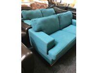 Modern fabric 3/2 suite
