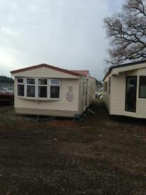 Static Caravan for sale offsite/Mobile Home 37x12 2 Bedrooms