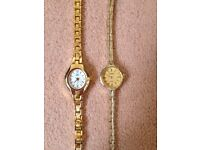 Ladies Rio and Sekonda watches