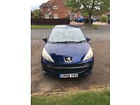For sale Peugeot 207 1.4 s