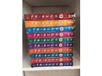 Friends DVD box set