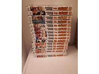 Naruto every season