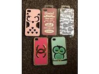 iPhone 4/4s phone cases