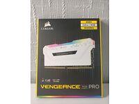 Corsair VENGEANCE® RGB PRO White 16GB