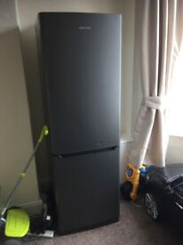 Large Samsung fridge freezer