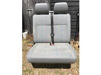 VW Transporter Bench seat