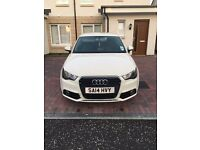 Audi A1 21,500 Miles £11,000 1 Owner , Excellent condition