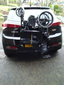 NEW TOWBAR CARRIERS