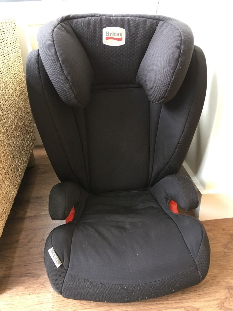 Britax Isofix Car Seat Group
