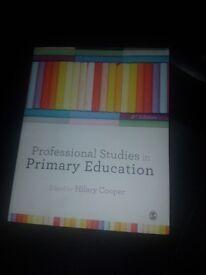 PGCE/NQT useful teacher book