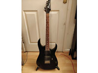 Ibanez RG Series, RG 321 MH, electric guitar for sale  Newtownabbey, County Antrim