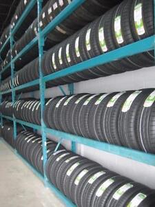 Pneus neufs et usagés/New & used tires-Sales & Installation
