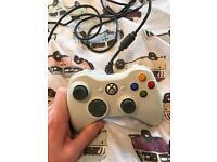 Official Xbox 360 Controller Faulty