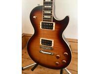 2016 Gibson Les Paul Standard Guitar - Desert Burst