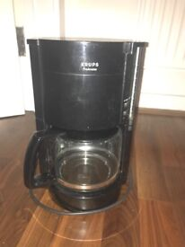 Krups ProAroma Coffee Maker - offers welcome