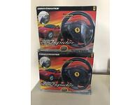 Thrustmaster Ps2