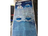 Bestway Steel Pro outdoor Pool - 4.27m x 1.11m - New