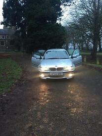 BMW 330 diesal m sport