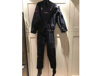 Gul Dry suit -Junior Large