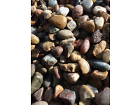 Gravel 2tonne load FREE DELIVERY Worksop\Retford\Gainsborough\Maltby\Tickhill