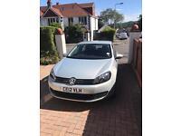** Bargain ** Volkswagen Golf 1.6 TDI Match 5dr Full Service History