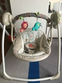 Swing for sale