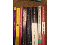 9 teen books