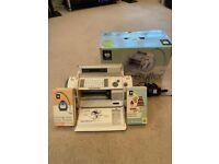Cricut Personal Electronic Cutter CRV001