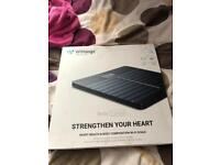 Faulty withings body cardio machine