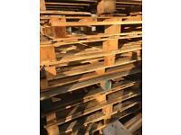wooden pallet for sale