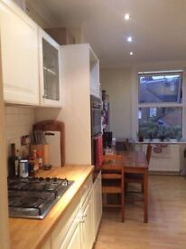 SHORT LET: Southfields spacious double room with ensuite