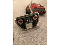 2017 Scotty Cameron Futura X7M putter with adjustable 15g sole weights