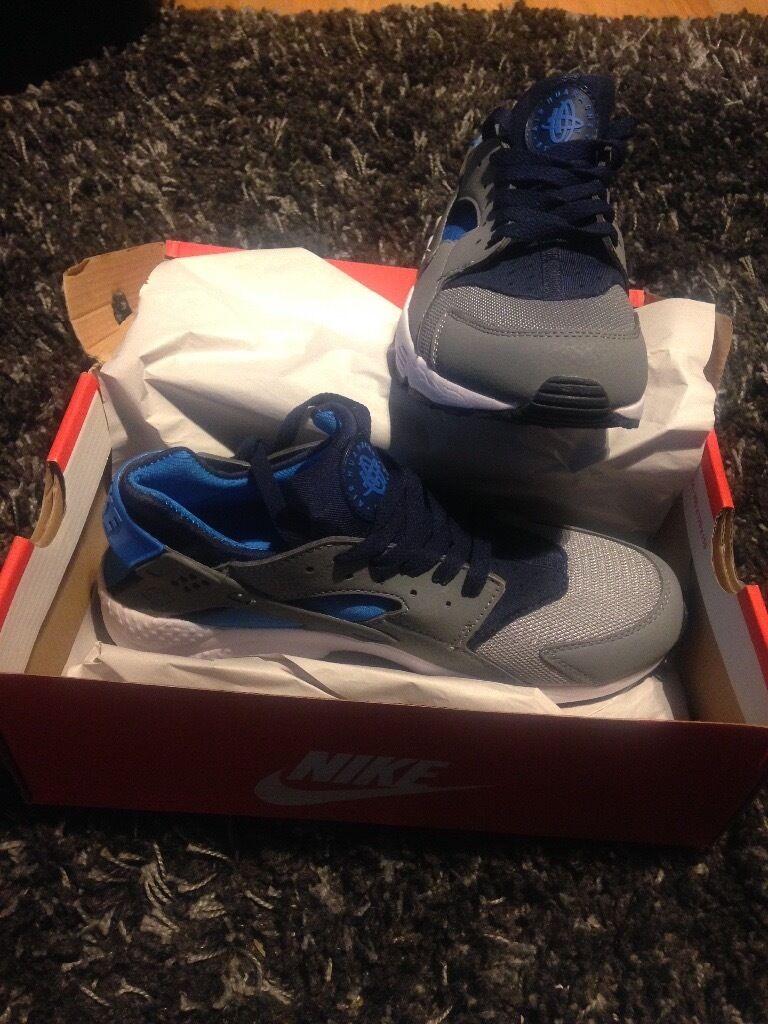 Brand new Nike hurraches