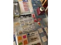 Job lot craft supplies