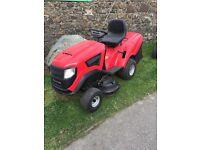 Mountfield Ride on lawnmower