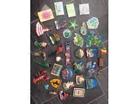 38 fridge magnets