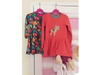 Oilily dresses age 5-6