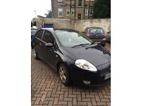 Fiat Grande Punto Sport 1.4 For Sale - Great Runner, low mileage for age