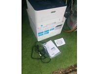 Xerox B210 A4 Mono Laser Printer good condition and fully working