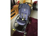 Bugaboo Bee Plus. Neon Pop