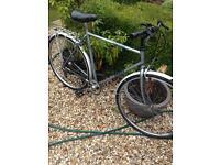 Dawes gents street life bike